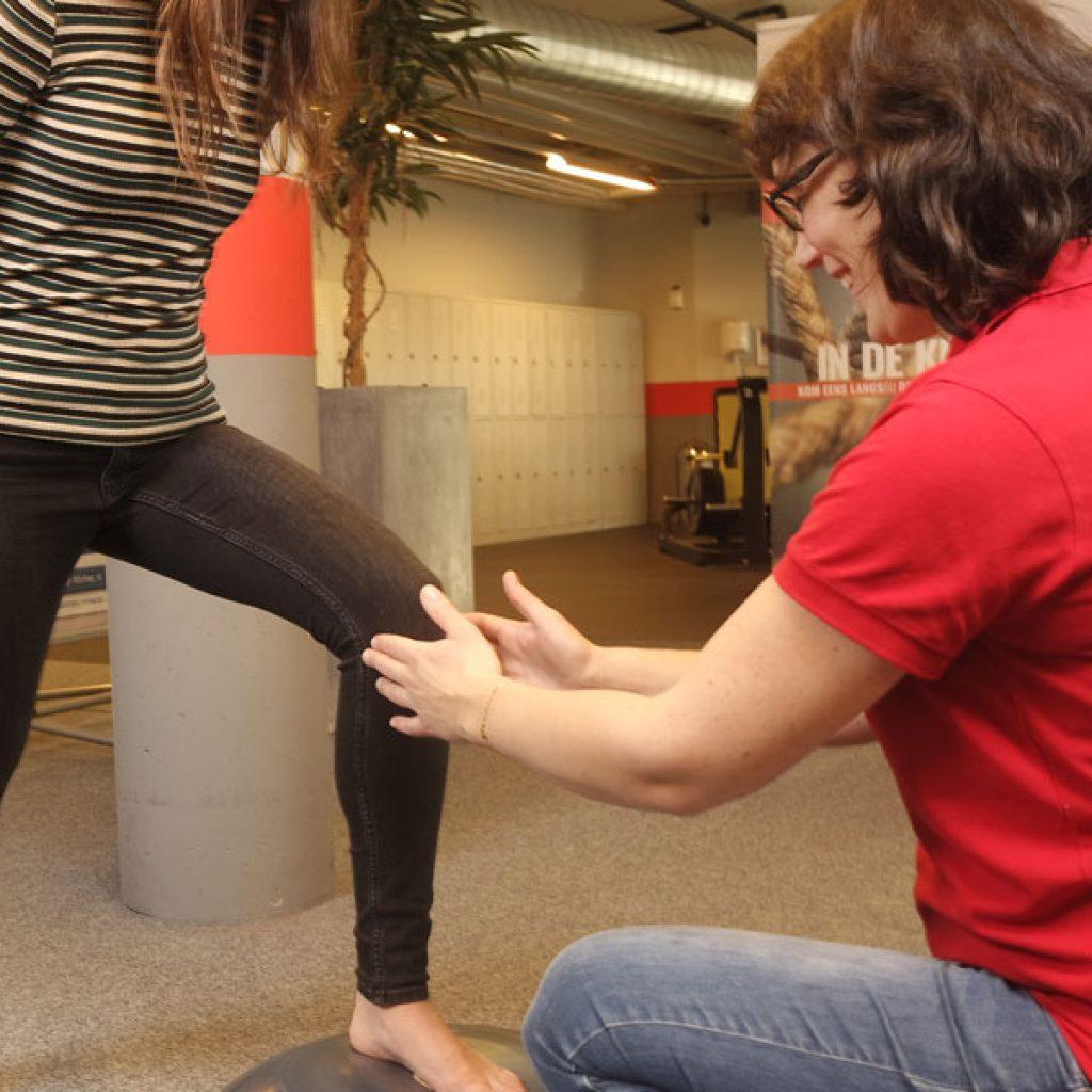 Training | Fysiotherapie Weerdsingel in Utrecht