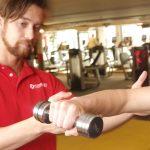 Sport fysiotherapie | Fysiotherapie Weerdsingel in Utrecht